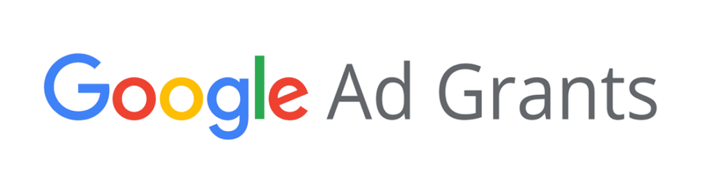 sponsors_Google Grants Award