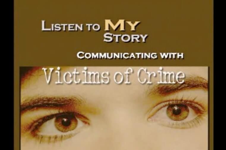 victims of abuse and crime