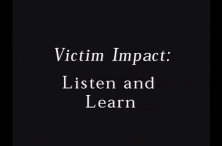 listen and learn about victim stories