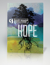 Rooted (Hope) - 31 Verses
