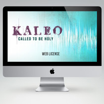 Kaleo Bible Study Teaching Materials