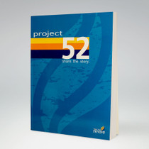 TTR Project 52 Case (30 per case) - English Edition