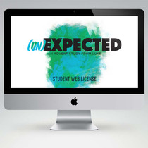 (un)EXPECTED Bible Study Teaching Plan (Student Edition)