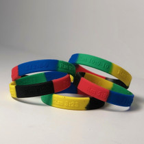 TTR Wristband and Verse Card - Indonesian Edition
