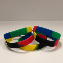 TTR Wristband and Verse Card - Japanese Edition