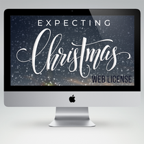 Expecting Christmas Bible Study Teaching Plan (Student + Adult Edition)