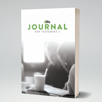 D-Life Journal (New Testament 2)
