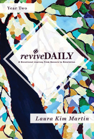 reviveDAILY: Year Two (Available 11/30/2021)