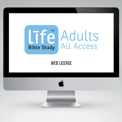 All Access Bible Study Teaching Materials (Adult Edition)