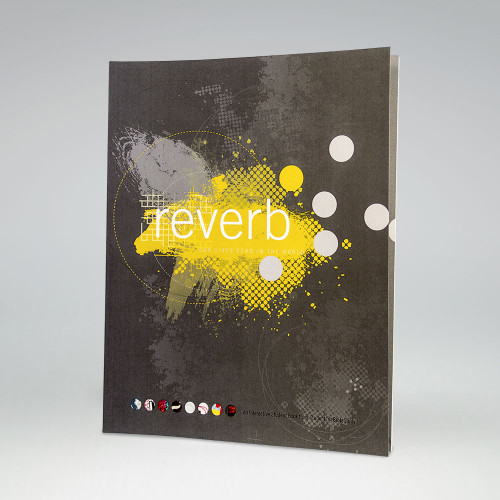 Reverb Student Devotional