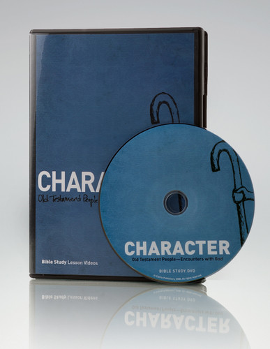 Character DVD