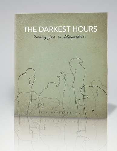 The Darkest Hours Bible Study Guide