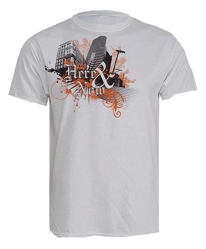 Here and Now T-Shirt