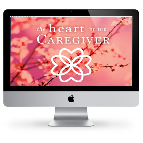 The Heart of the Caregiver Leader Guide + Videos (Downloadable)