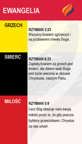 TTR Verse Card - Polish Edition