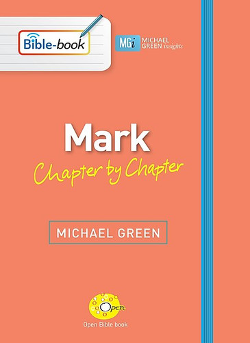 Mark: Chapter by Chapter