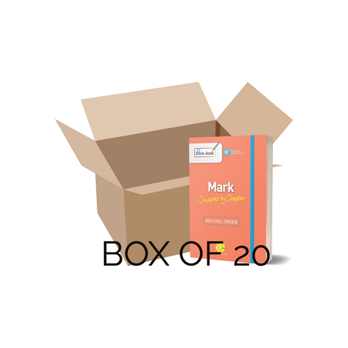 Mark: Chapter by Chapter (Box of 20)