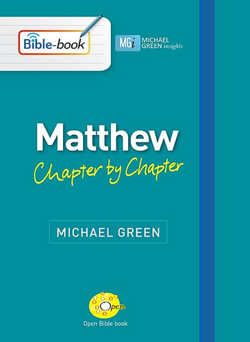 Matthew: Chapter by Chapter