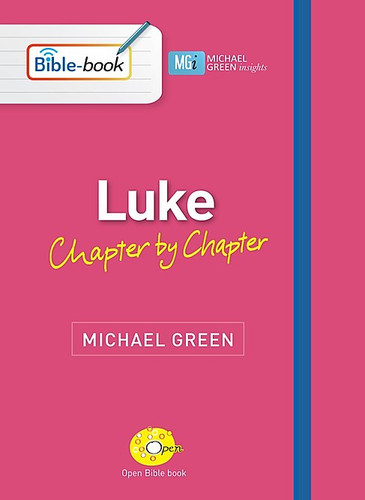 Luke: Chapter by Chapter