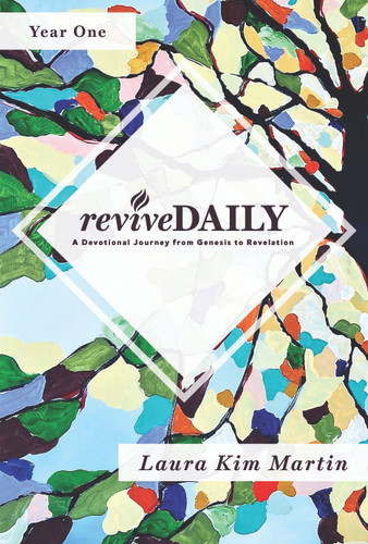 reviveDAILY: Year One