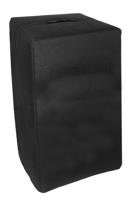 Mahaffay Amplifiers Little Lanilei Rotary Wave 1x10 Speaker Padded Cover