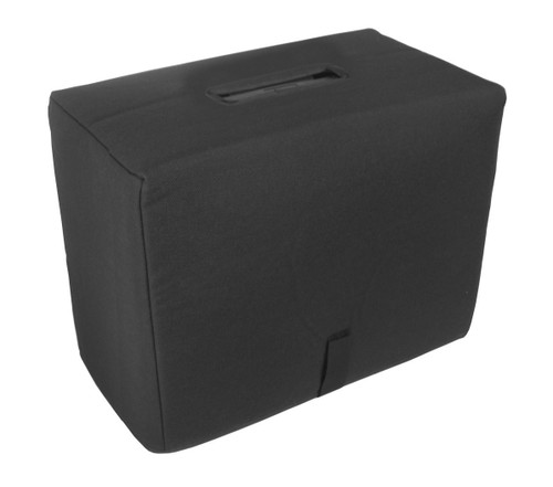 Megatone Compact Metal Amp Head Padded Cover