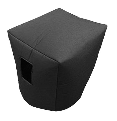 EV ELX118P Speaker Padded Slipcover (Open Bottom)