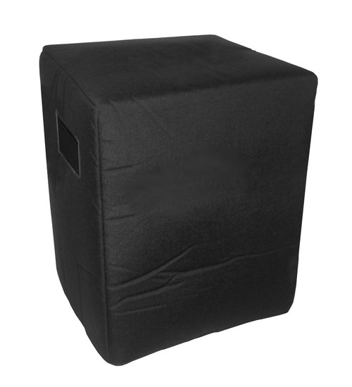 Greenboy Crazy 8 Cabinet - with side spring loaded handles Padded Cover