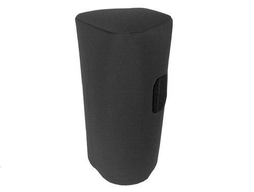 QSC KW153 Speaker Padded Slipcover (Open Bottom)