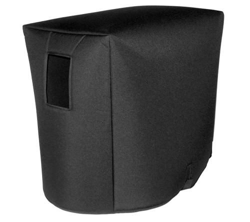 Stage Craft Black Jack 212ST Diagonal Heirloom Cabinet Padded Cover