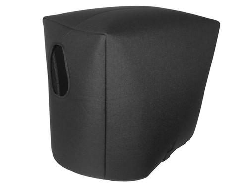 Mackie HD1801 w/Wheels Padded Speaker Slipcover (Open Bottom)