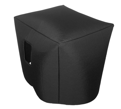 Behringer B1800D-PRO Subwoofer Speaker Padded Slipcover (Open Bottom)