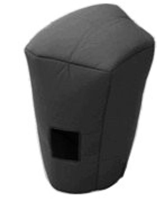 EV Sx100 Speaker Padded Slipcover (Open Bottom)