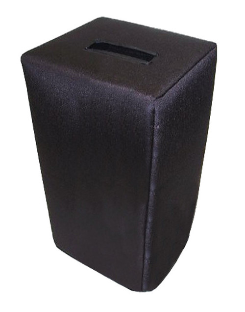 Acoustic 140 Bass Amp Head - Handle Side Up - Padded Cover