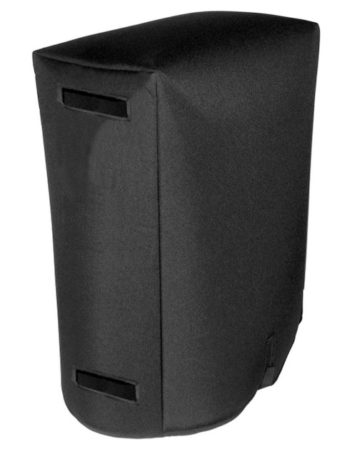 Acoustic 402 Cabinet - 2 Side Handles - Padded Cover