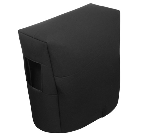 Avatar 212 Angled Top Half Cabinet Padded Cover