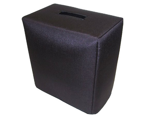 Chara 4x12 Straight Cabinet Padded Cover
