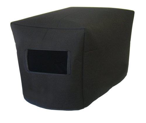 Eden D110T Cabinet - Handle Side Up Padded Cover