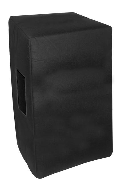 Eden D112XLT Bass Speaker Cabinet  - Side Handle Opening Padded Cover