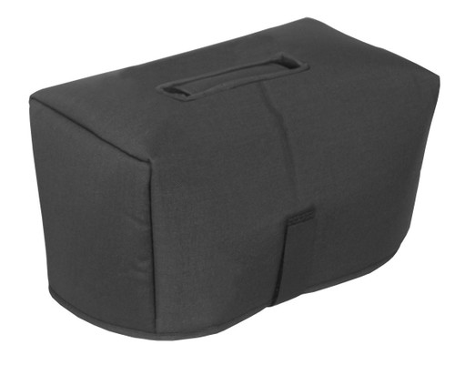 Luker Tiger Amp Head - Handle Side Up Padded Cover