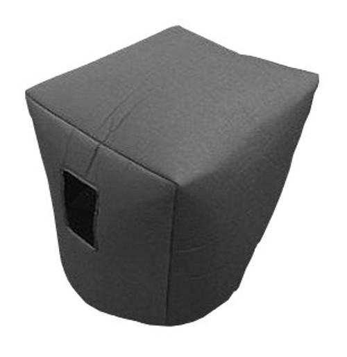 KV2 Audio EX2.2 Subwoofer Speaker w/Optional Wheelboard Padded Slipcover (Open Bottom)