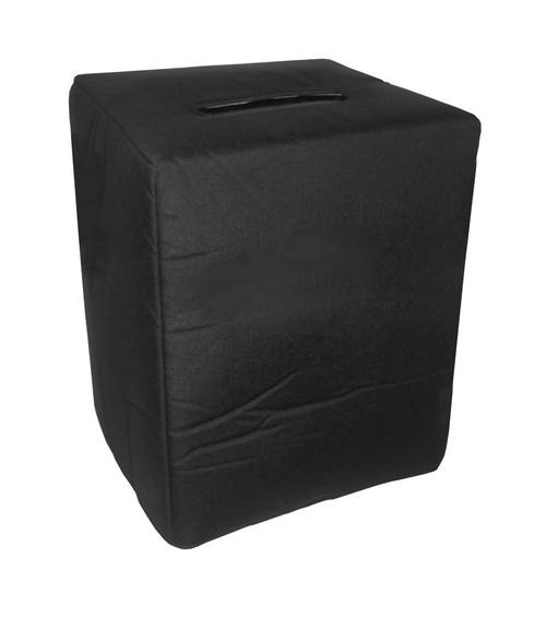 Orange SP212 2x12 Bass Speaker Cabinet - Offset Handle Padded Cover