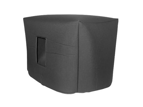 QSC HPR181i Subwoofer Speaker Padded Slipcover (Open Bottom)