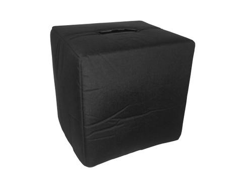Seismic Audio SA-RIFT 46G Bass Cabinet Padded Cover