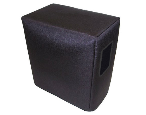 Sourmash 2x12 Straight Cabinet Padded Cover