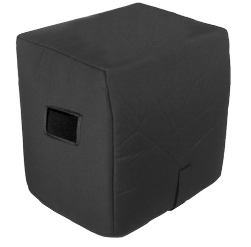 SWR Black Beauty 1x15 Combo Amp Padded Cover
