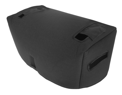 West Labs Avalon Amp Head Padded Cover