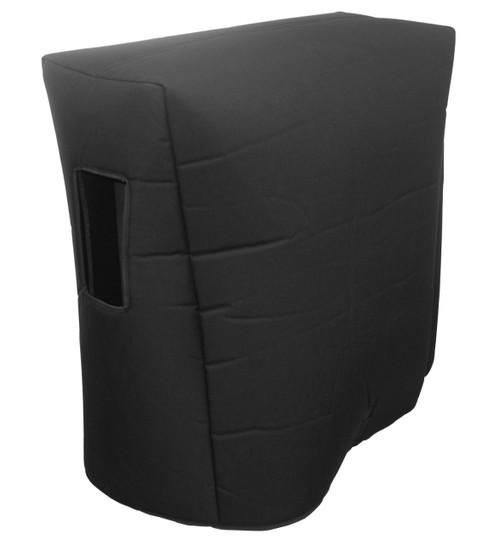 Stage Craft Black Jack 212ST Diagonal Studio Cabinet Padded Cover