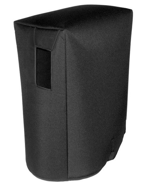 Port City Amps 2x12 Vertical Wave Cabinet Padded Cover
