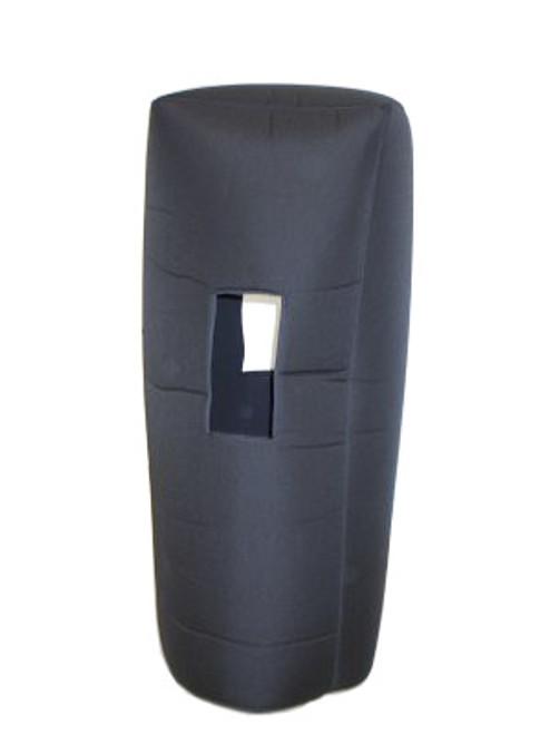 Mackie SA1532z Padded Speaker Slipcover (Open Bottom)  w/Top Handle Cutout